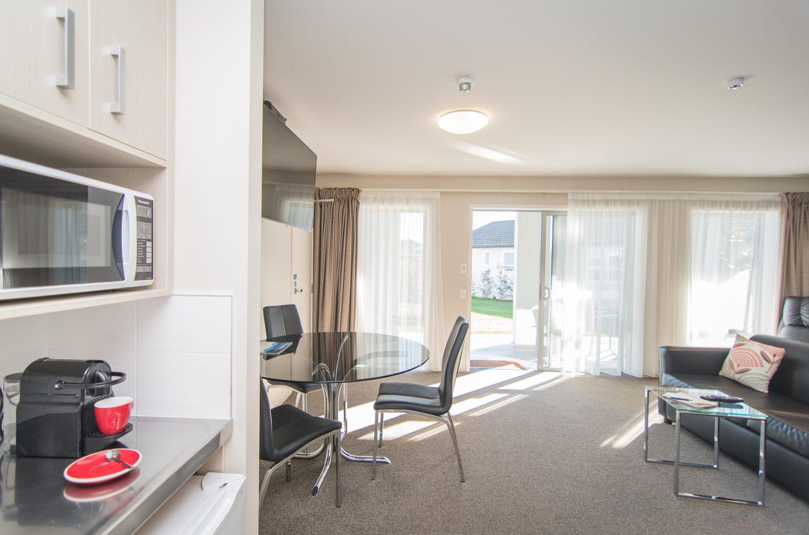 124 One Bedroom